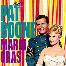 Pat Boone Little Honda