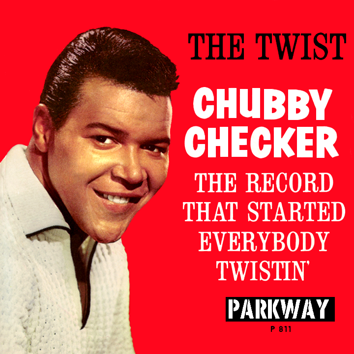 Chance chubby checker the change has come shes fine hah