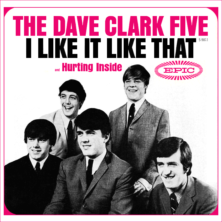 dave clark five everybody knows