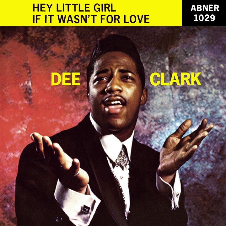 Dee Clark - You're Looking Good