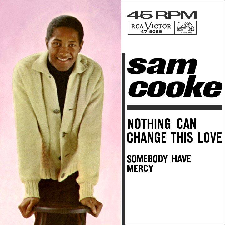 Sam Cooke Way Back Attack