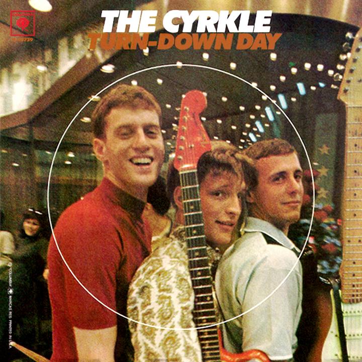 Cyrkle Turn Down Day Big Little Woman