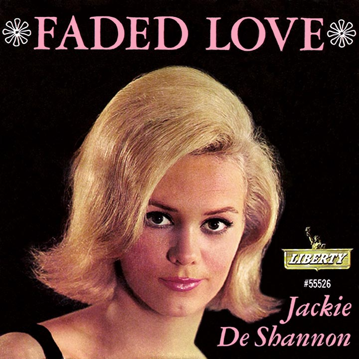 Way Back Attack Jackie Deshannon