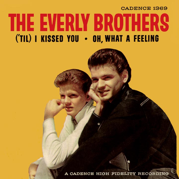 Everly Brothers The Everly Brothers Bird Dog / Problems