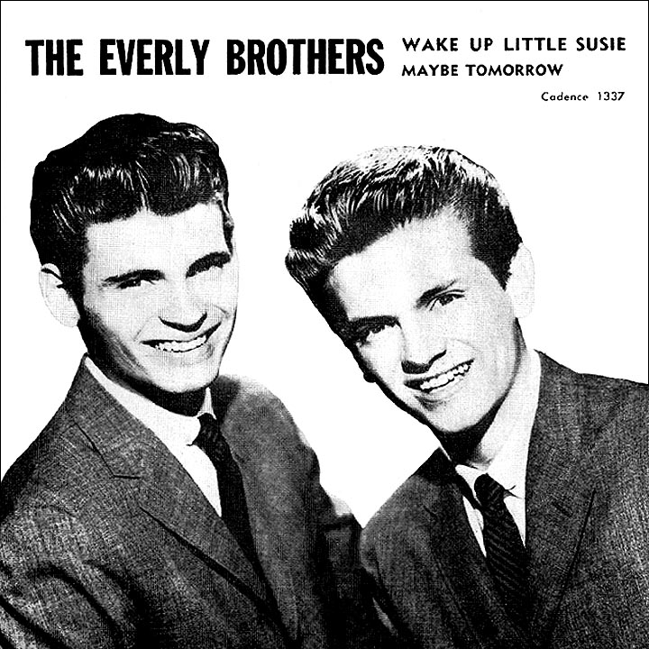 phil everly death