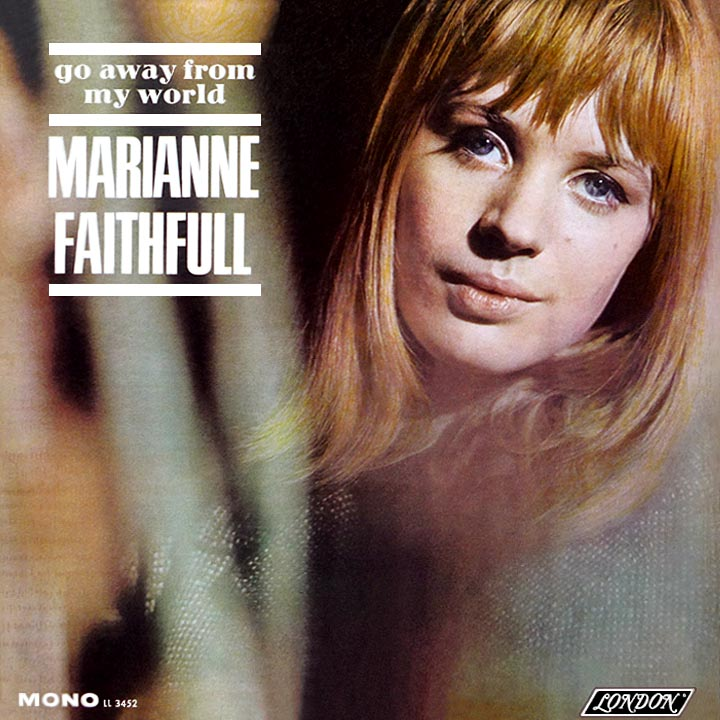 Way back attack marianne faithfull altavistaventures Choice Image