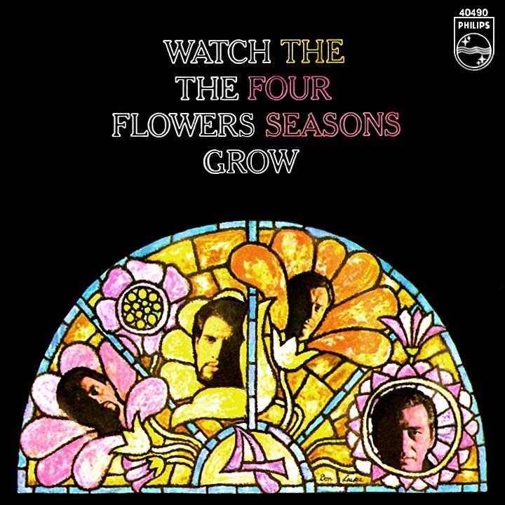Watch the Flowers Grow by Frankie Valli & The Four Seasons ...