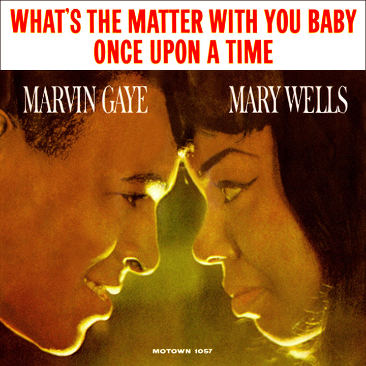 Mary Wells Gigolo