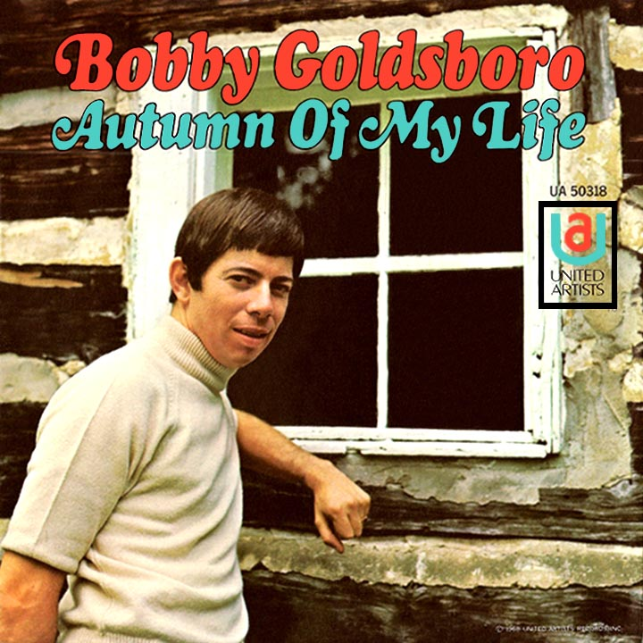Bobby Goldsboro - Little Things