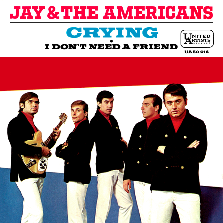 Jay And The Americans Way Back Attack