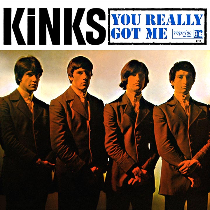 Kinks Set Me Free