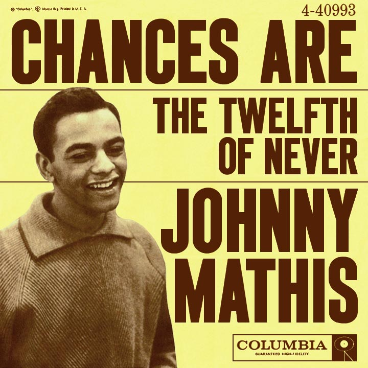 Way Back Attack - Johnny Mathis