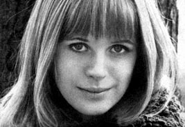 Way back attack marianne faithfull marianne faithfull altavistaventures Image collections