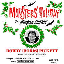 Monsters' Holiday