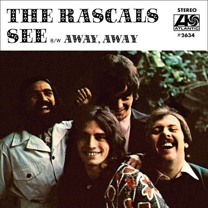 Way Back Attack The Rascals
