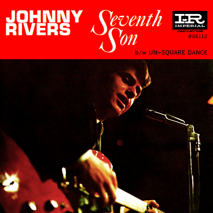 Way Back Attack - Johnny Rivers