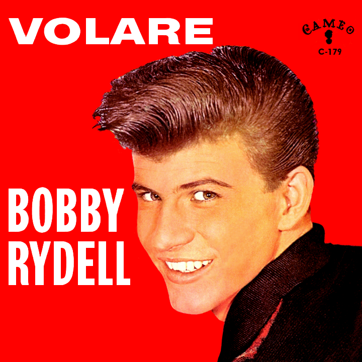 Chubby Checker Bobby Rydell Bobby Rydell Chubby Checker