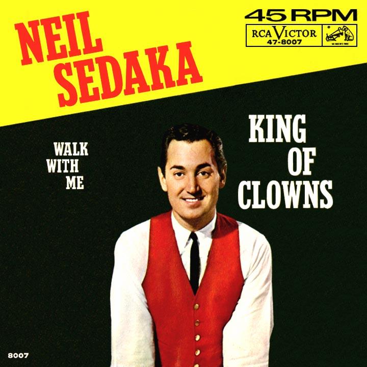 Neil Sedaka - The Diary - Happy Birthday Sweet Sixteen