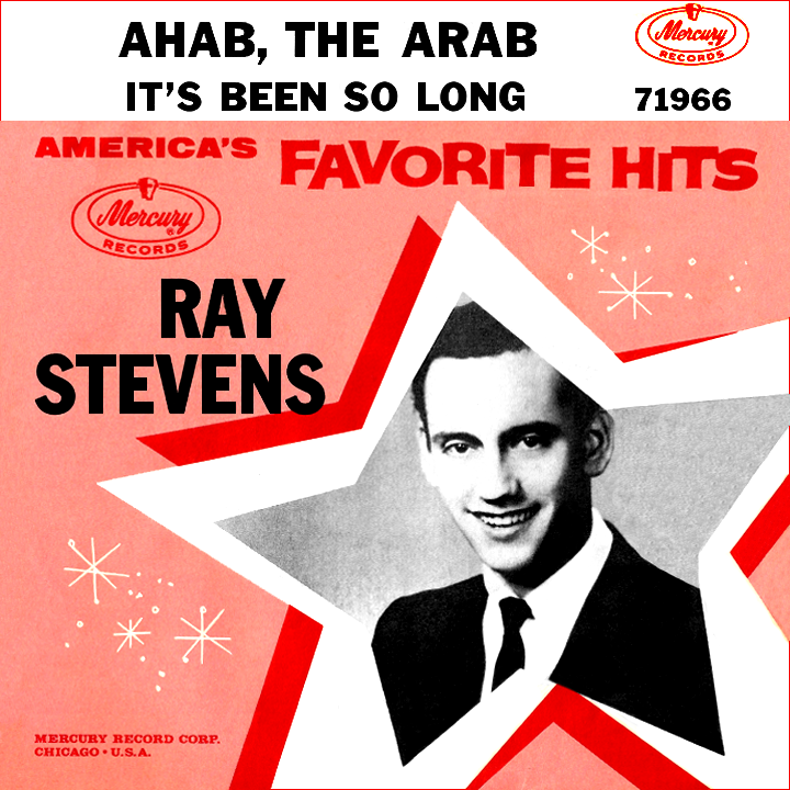 Ray Stevens Santa Claus Is Watching You