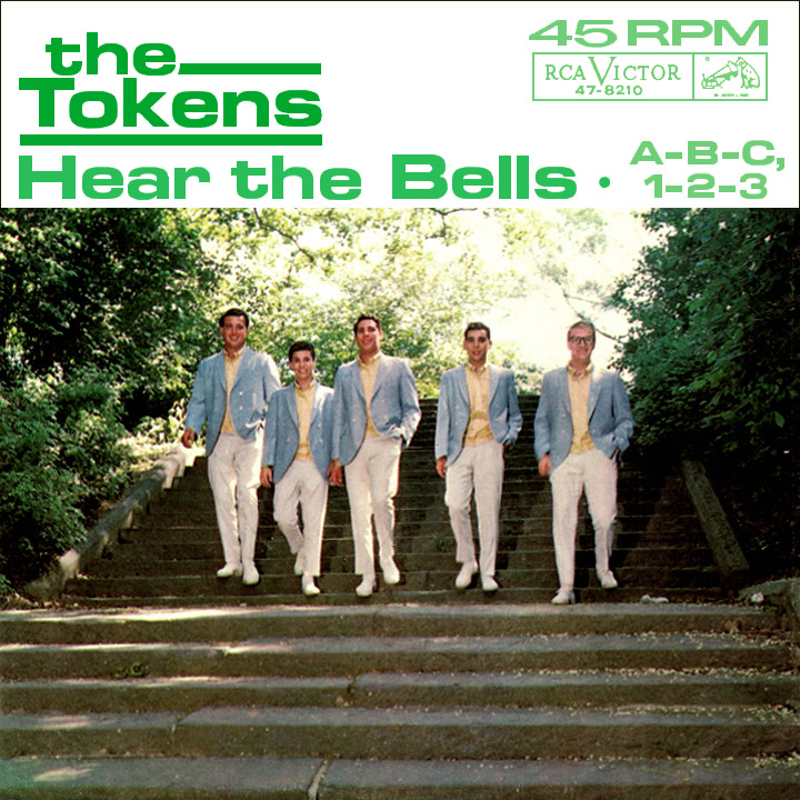 Tokens Hear The Bells A B C 1 2 3