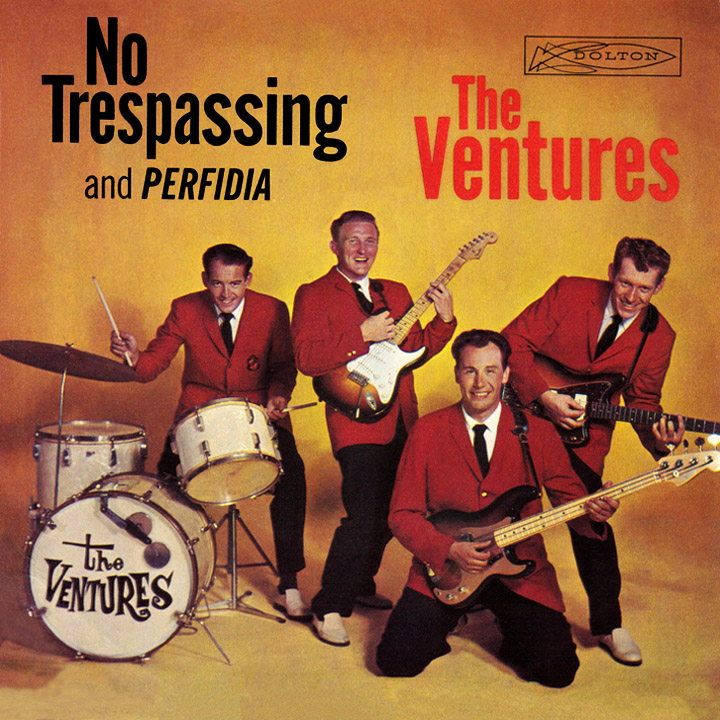 The Ventures The Ventures Collection