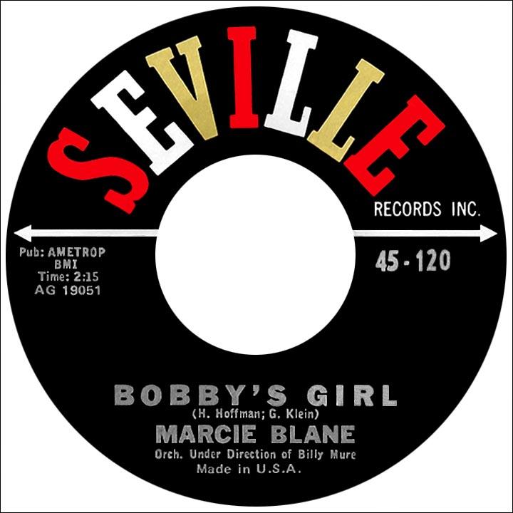 Bill Black's Combo - Rambler / You Call Everybody Darling