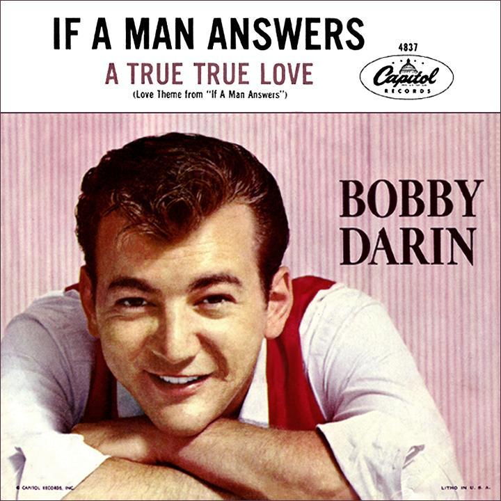 Bobby Darin - 18 Yellow Roses