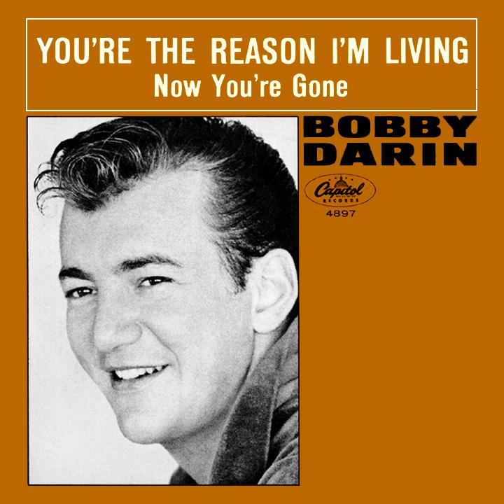 Bobby Darin Way Back Attack