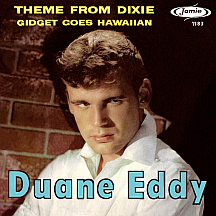 Theme from Dixie