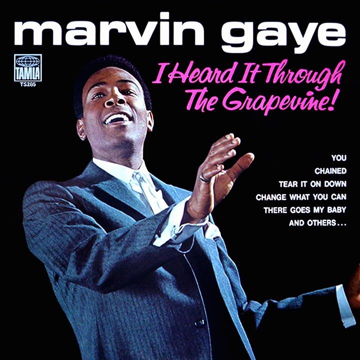 Top 100 Motown Hits 1961-1969 | Way Back Attack
