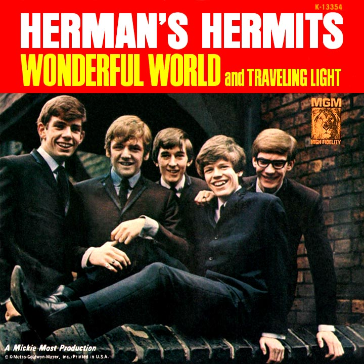 Hermans Hermits A Must To Avoid