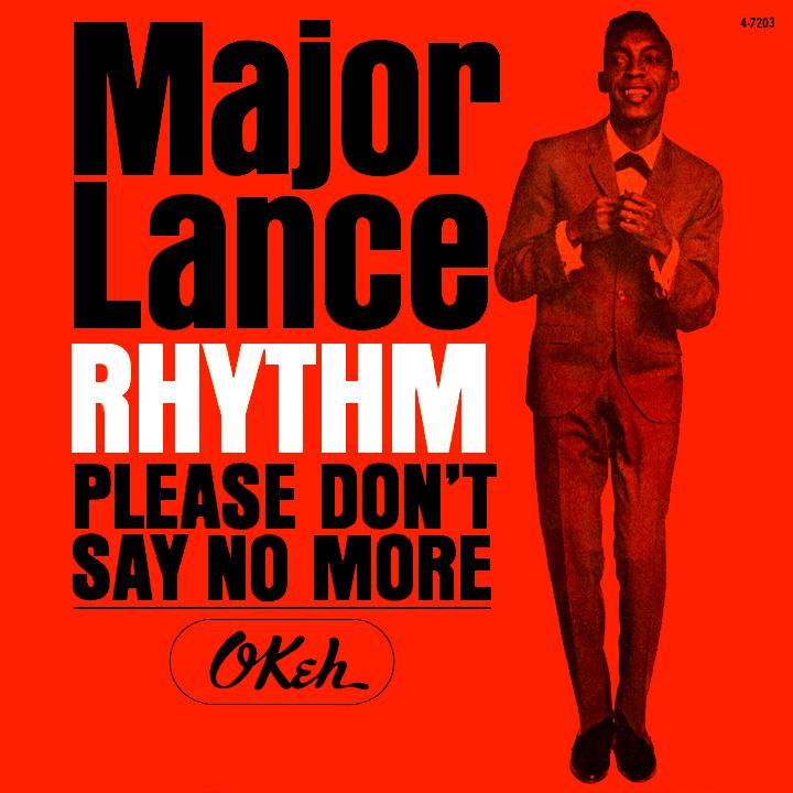 Major Lance Rhythm
