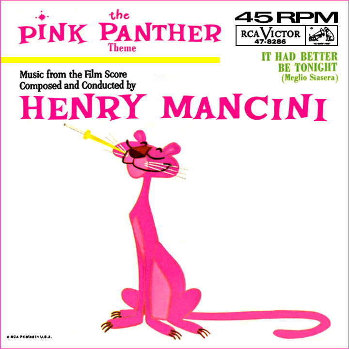 Henry Mancini And His Orchestra Henry Mancini His Piano and Orchestra The World's Most Beautiful Melodies: Romantic Piano and Orchestra