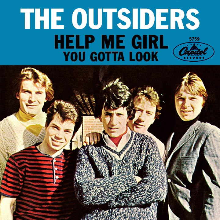 a review on the social group the outsiders Important themes the majority of the book the outsiders focuses on attempts to bridge the gap between social classes, namely between the rich and the poor.