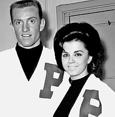Image result for paul and paula