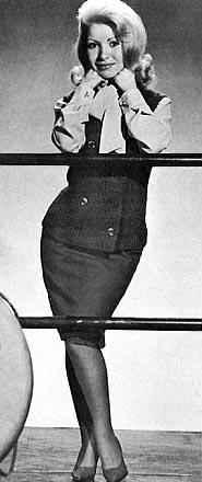 Diane Renay   Way Back Attack